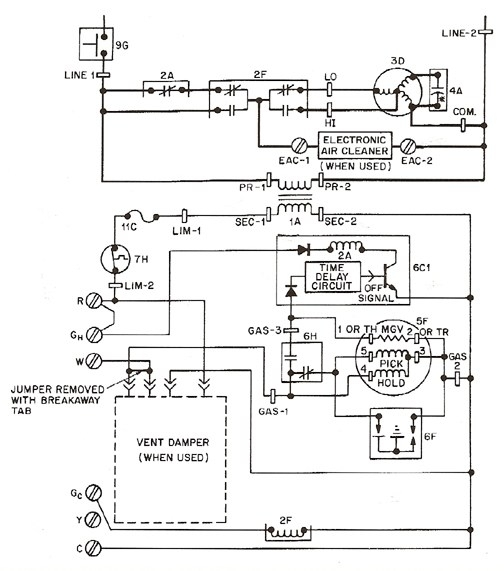 lennox oil furnace. lennox oil furnace wiring diagram on download wirning u