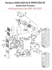 Intertherm Electric Furnace Wiring Diagram | Fuse Box And ...