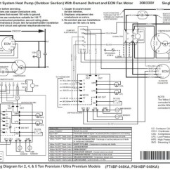 Nordyne Heat Pump Parts Diagram Boat Light Wiring Intertherm Sequencer - Facbooik Pertaining To Electric Furnace ...