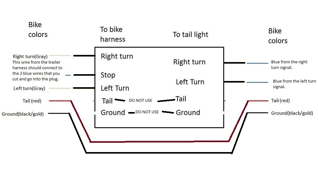 2015 Jeep Patriot Tail Light Wire Diagram : 41 Wiring