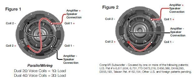 Kicker L5 12 Wiring Diagram : 27 Wiring Diagram Images