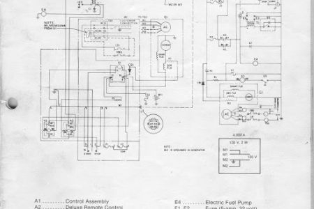 Kwikee Step Control Unit Wiring Diagram Toggle Switch