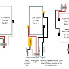 Leviton Decora Three Way Switch Wiring Diagram Potterton Central Heating Programmer 3   Fuse Box And
