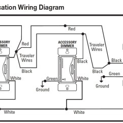 Lutron 4 Way Dimmer Wiring Diagram 3 Maestro | Fuse Box And