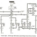 Mack Truck Wiring Diagram Free Download Mack Rd688S Wiring