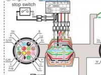Evinrude Ignition Switch Wiring Diagram | Fuse Box And ...