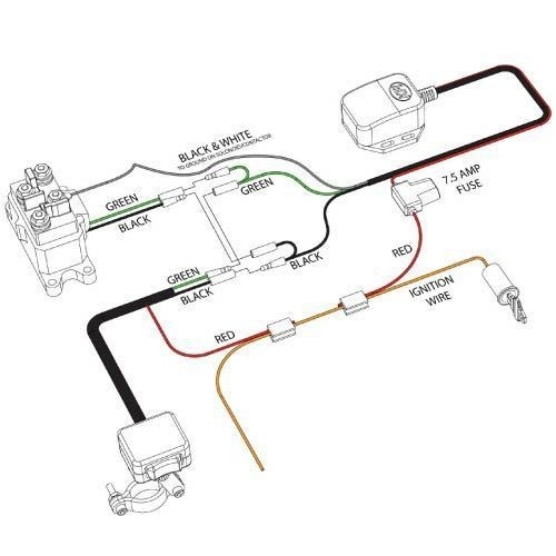 mile marker winch wiring diagram iveco daily radio | fuse box and
