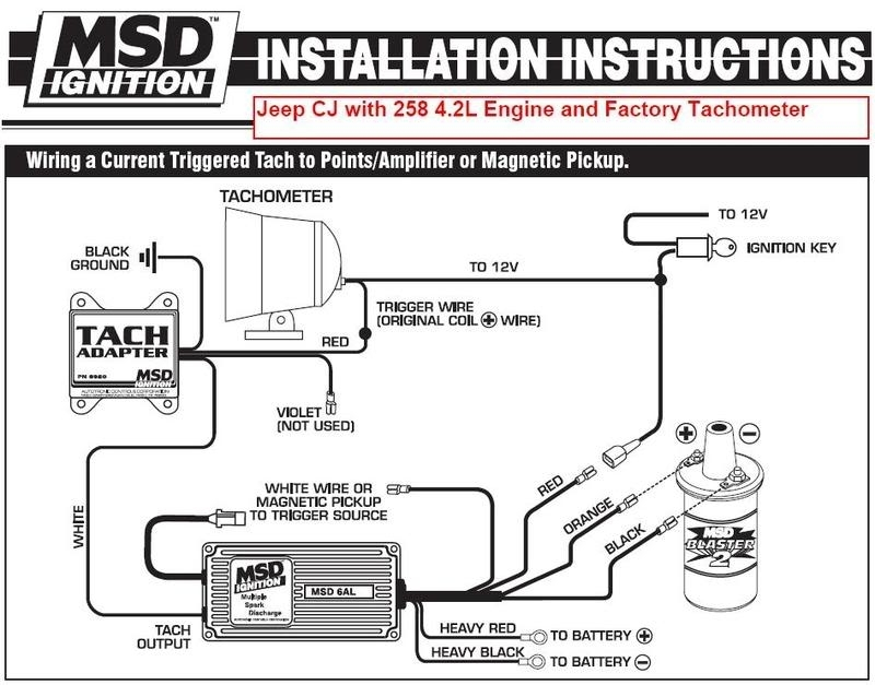 chevy starter wiring diagram msd ignition coil