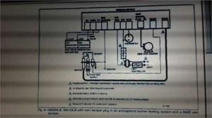 Honeywell S8610U Wiring Diagram | Fuse Box And Wiring Diagram