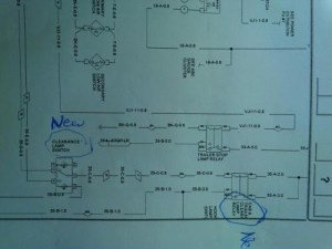 2004 Mack Cx613 Wiring Diagrams | Fuse Box And Wiring Diagram