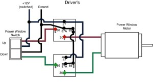 5 Post Relay Wiring Diagram | Fuse Box And Wiring Diagram