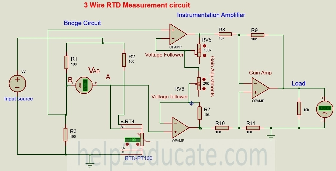 pt100 sensor wiring diagram difficult origami 3 wire | fuse box and