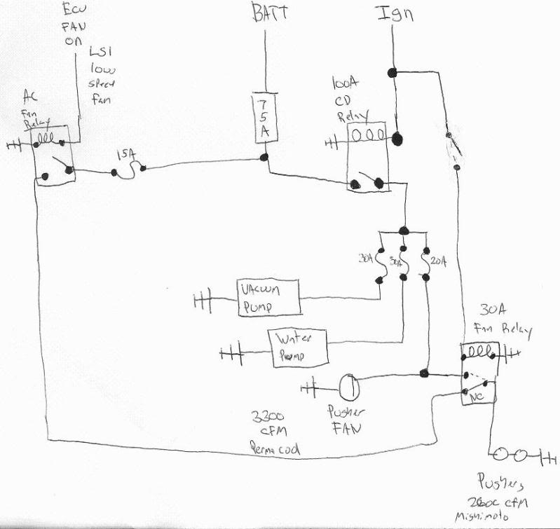 Fuse Box Diagram For 2002 Nissan Xterra