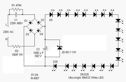 Simple Circuit Diagram With Light Bulb. Simple. Wiring
