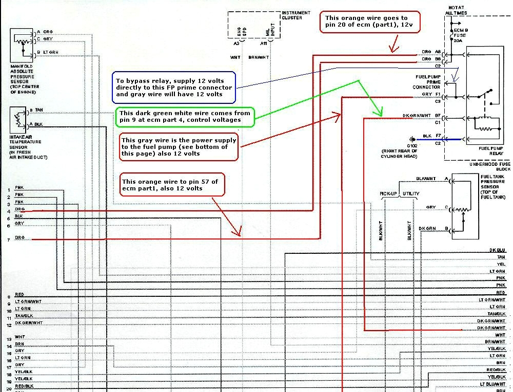 2002 pontiac grand am fuel pump wiring diagram polo 9n 2001 honda accord 12 volt | fuse box and ...