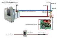 Atwood Rv Furnace Wiring Diagram Atwood 8940 Furnace Parts ...