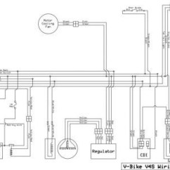 Tao 110 Atv Wiring Diagram Non Vascular Plant 110cc Harness Auto Electrical Related With