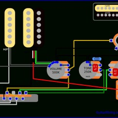 Wiring Diagram For Stratocaster 1997 Jeep Tj Radio Fender Strat | Fuse Box And
