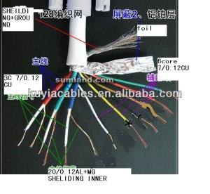 Hdmi To Rca Cable Wiring Diagram  Somurich