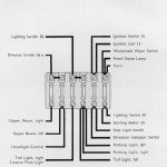 Thesamba :: Type 1 Wiring Diagrams with regard to 1968 Vw