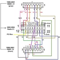 2004 Chevrolet Tahoe Wiring Diagram | Fuse Box And Wiring ...