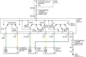 1994 Chevy Silverado Wiring Diagram | Fuse Box And Wiring