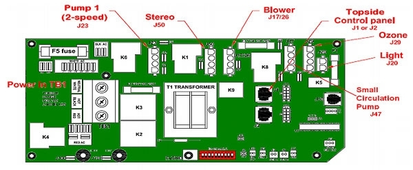 jacuzzi pump wiring diagram lucas wiper motor | fuse box and