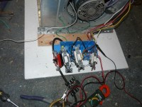 Furnace Blower Motor Wiring Diagram   Fuse Box And Wiring ...