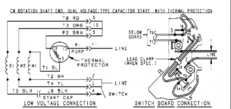 gould century motor wiring diagram plant cell and animal - somurich.com