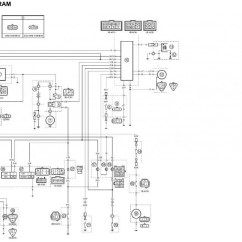 05 Yfz 450 Wiring Diagram Transformer Great Installation Of 2007 Schematics 30 Images 2008 Yamaha 2004