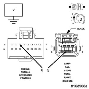 TRAILER HITCH WIRING DIAGRAM 7 PIN  Auto Electrical