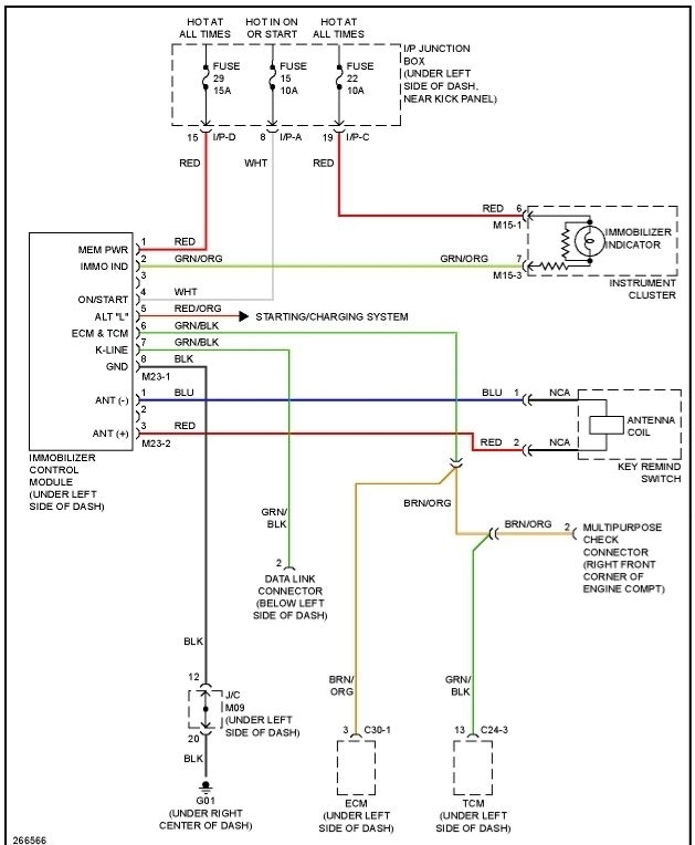 Wiring Diagram For 2010 Hyundai Accent : Hyundai accent wiring diagrams sonata