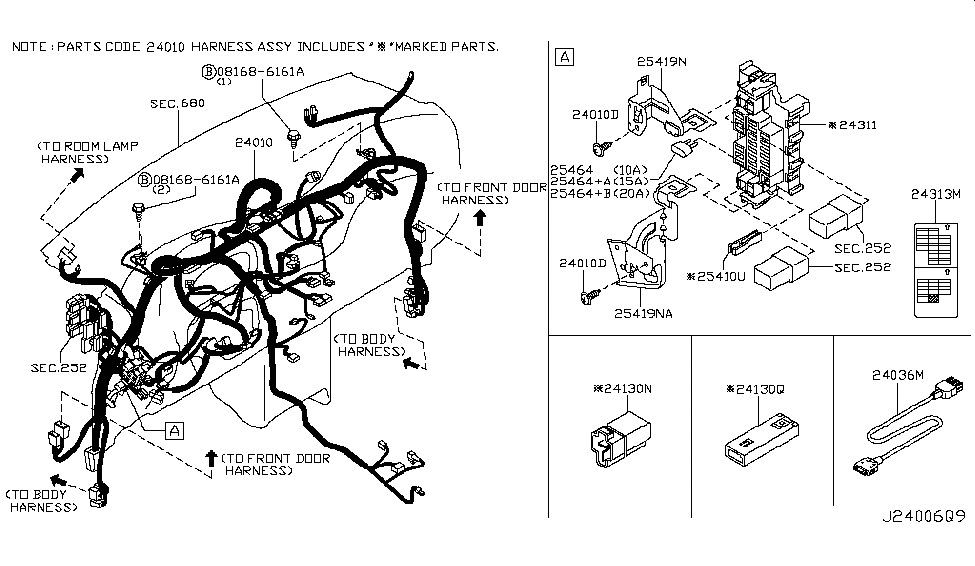 S13 Sr20det Into S14 Wiring Diagram S13 Redtop Wiring