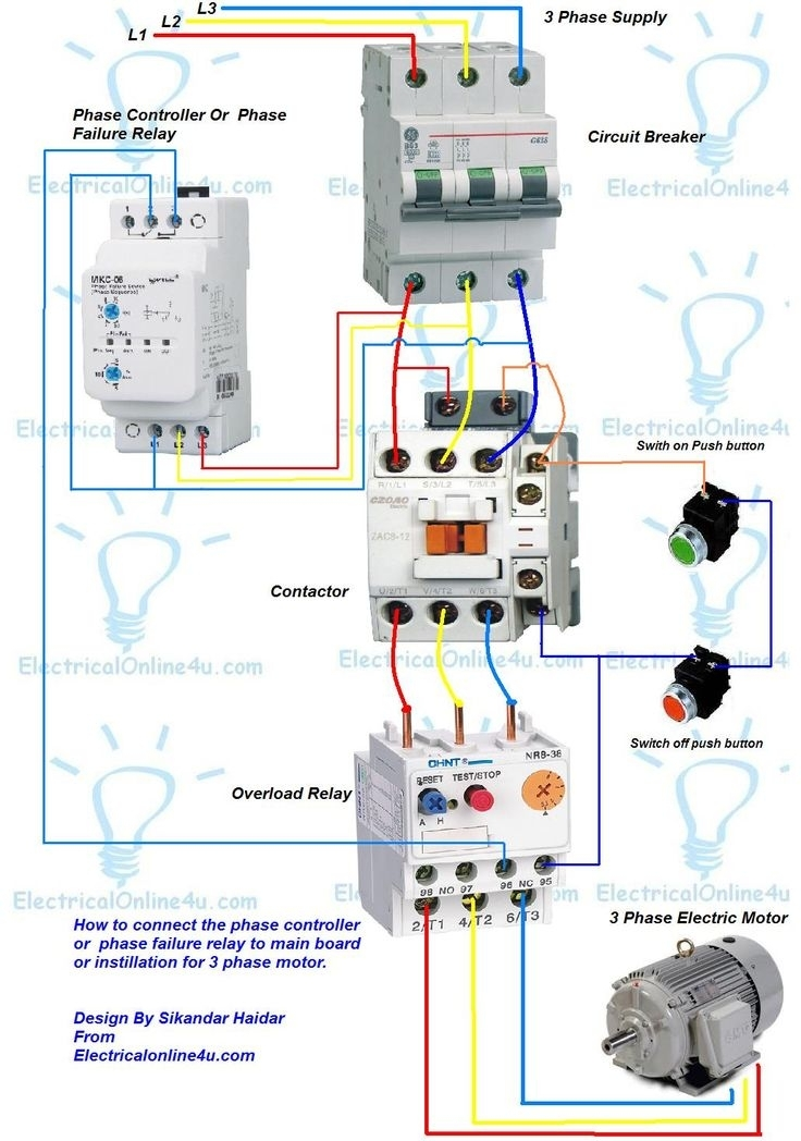 503 best electronics and electrical projects to try images on within 3 phase motor wiring diagram contactor relay spaj 140 c wiring diagram abb spaj 140 c software \u2022 indy500 co spaj 140 c wiring diagram at gsmx.co