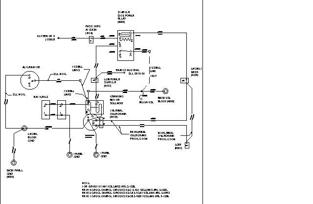 1991 international wiring diagram