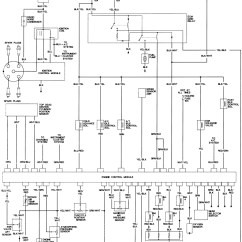 97 Civic Ex Radio Wiring Diagram 3 Phase Immersion Heater 1991 Honda Accord And F350 793×1024 In 87 ...