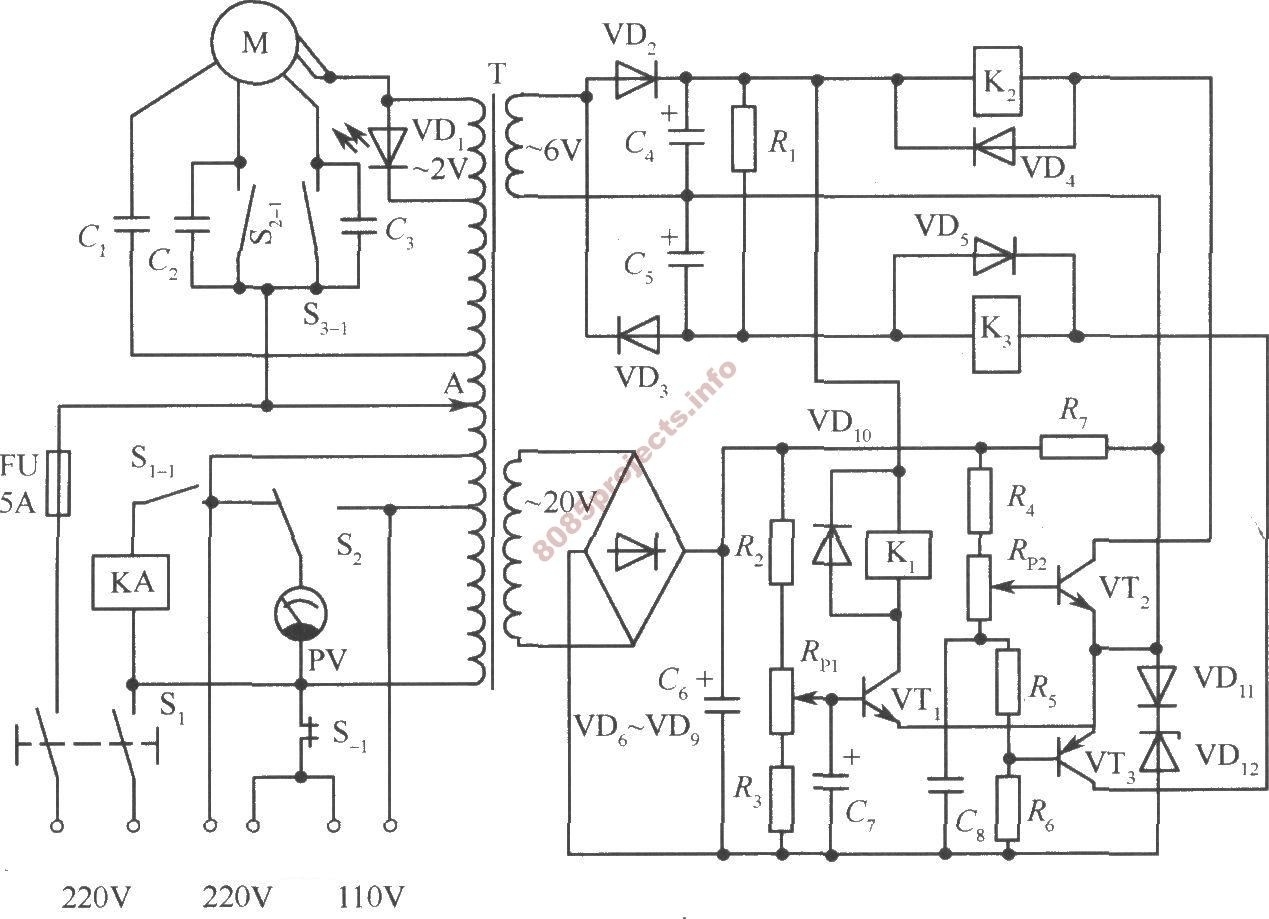 wiring diagram ac object class of air and reservation system voltage regulator electrical diagrams fuse box
