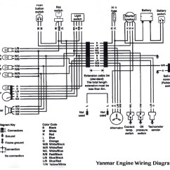 Ba Falcon Ute Stereo Wiring Diagram Rv Breaker Box Yanmar Engine Auto Electrical