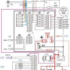 Electricity Wiring Diagrams Perko Battery Switch Diagram For Boat Ac Electrical Generator Fuse Box And