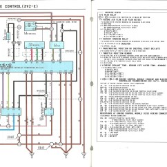 7mgte Wiring Harness Diagram 120 277v Ballast Ecu For 1988 3vz-e - Yotatech Forums In 93 Toyota 4runner | Fuse Box And ...