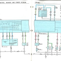 1996 Toyota 4runner Wiring Diagram Jvc Kd S16 93 Fuse Box And