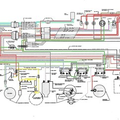 Evinrude 70 Wiring Diagram Siemens Vfd Hp Fuse Box And