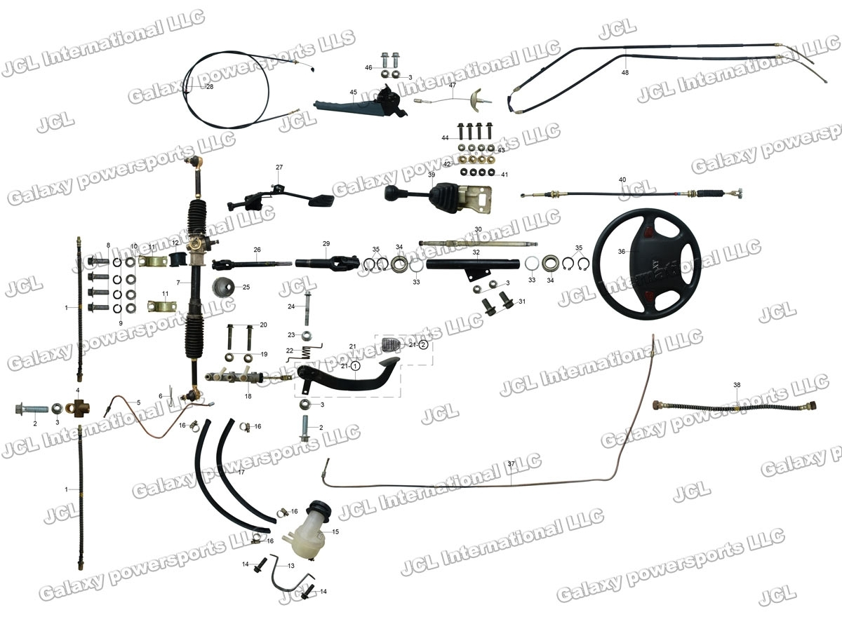 Buick Wiring Diagram Schematic