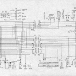 1995 Nissan Truck Wiring Diagram Photoelectric Switch 2 4 Circuit And For