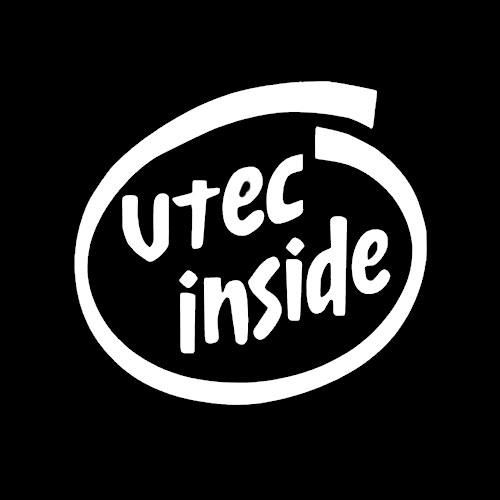 Стикер Honda Vtec Inside 2