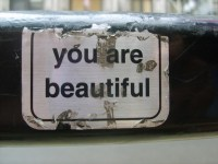 "Interview with the Creator of the ""You Are Beautiful ..."