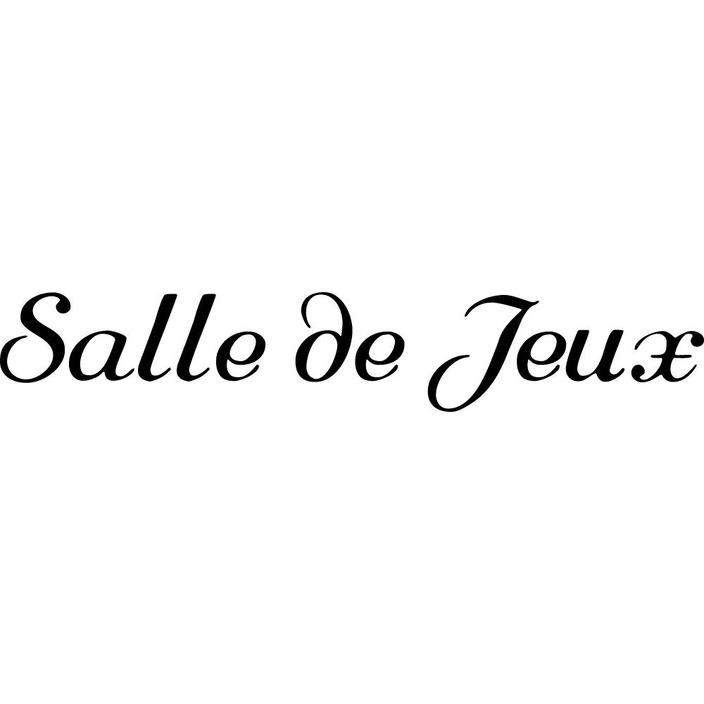 Stickers Salle De Jeux Pas Cher