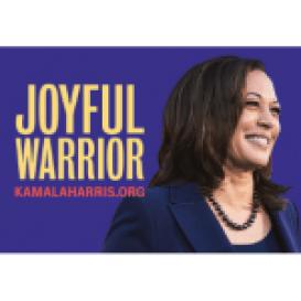 Kamala Harris 2020 Stickers