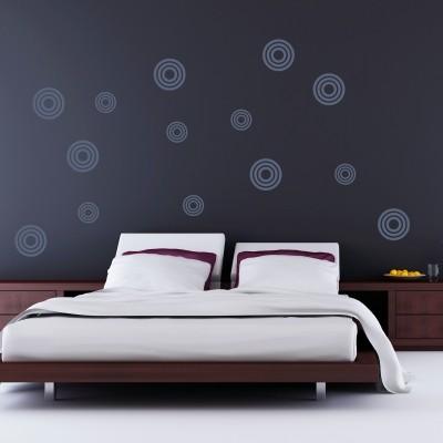 Decorare le pareti di una camera da letto moderna. Adesivi Murali Per La Tua Camera Da Letto Stickers Murali