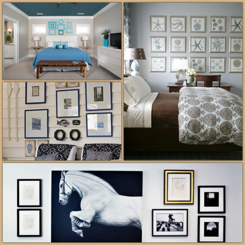 Trova tantissime idee per decori pareti camere da letto. 100 Idee Di Decorazioni Murali La Guida Definitiva